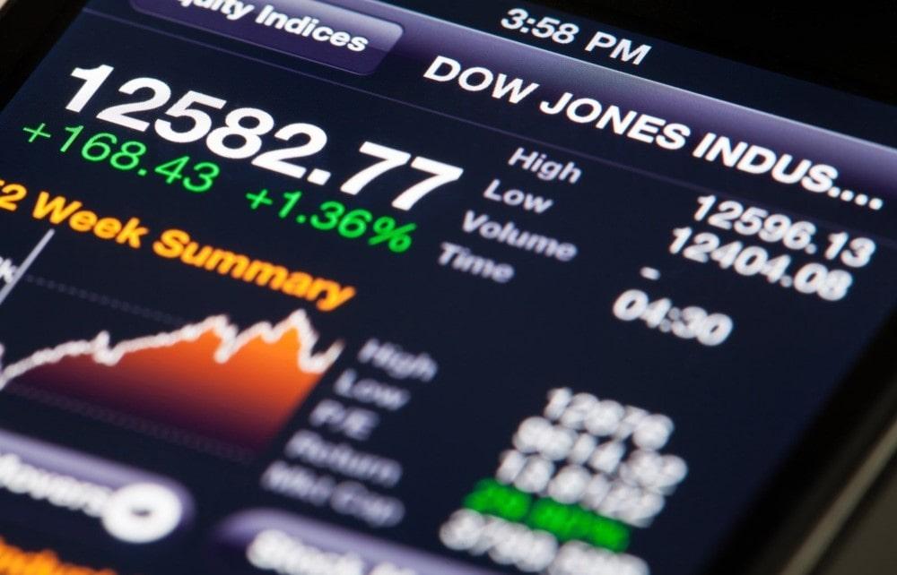 Dow Jones คืออะไร - วิธีลงทุนในดัชนี Dow Jones