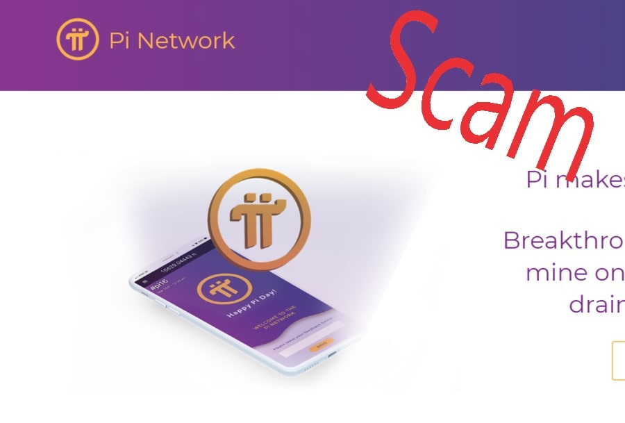 PI Network is scam