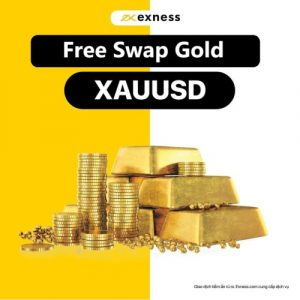 Free Swap Gold Exness