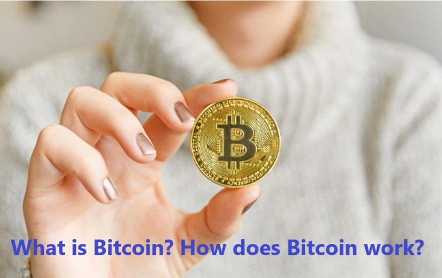 What is Bitcoin- How does Bitcoin work