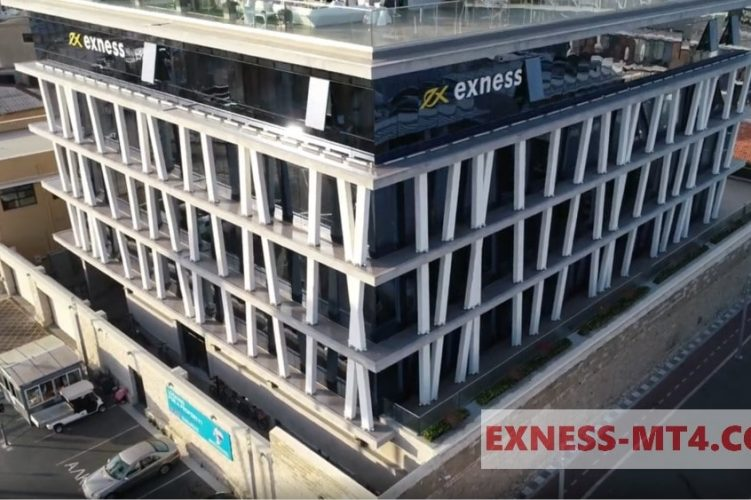 What is best Exness trading account type?